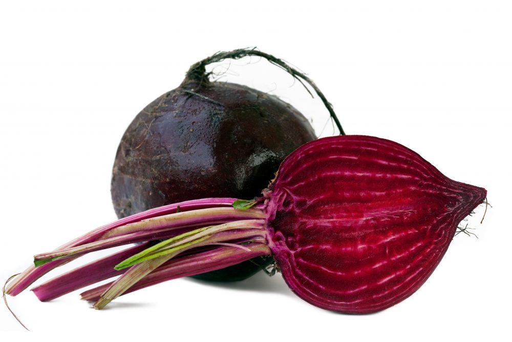 Darum ist die Rote Beete gesund: Gemüse liefert von Natur aus jene Stoffe, auf die wir von Natur aus ausgerichtet sind.