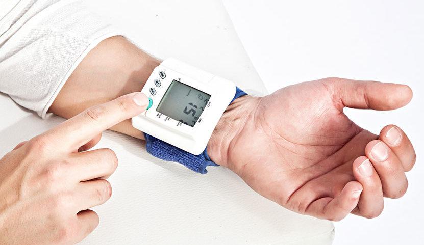 Blutdruck Rote Bete