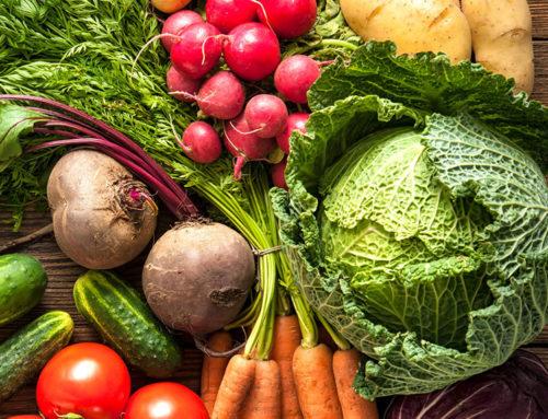 Ist Nitrat schädlich?
